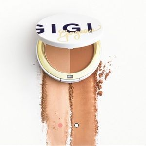 GIGI GORGEOUS The Sick Sculpt Bronzer Duo